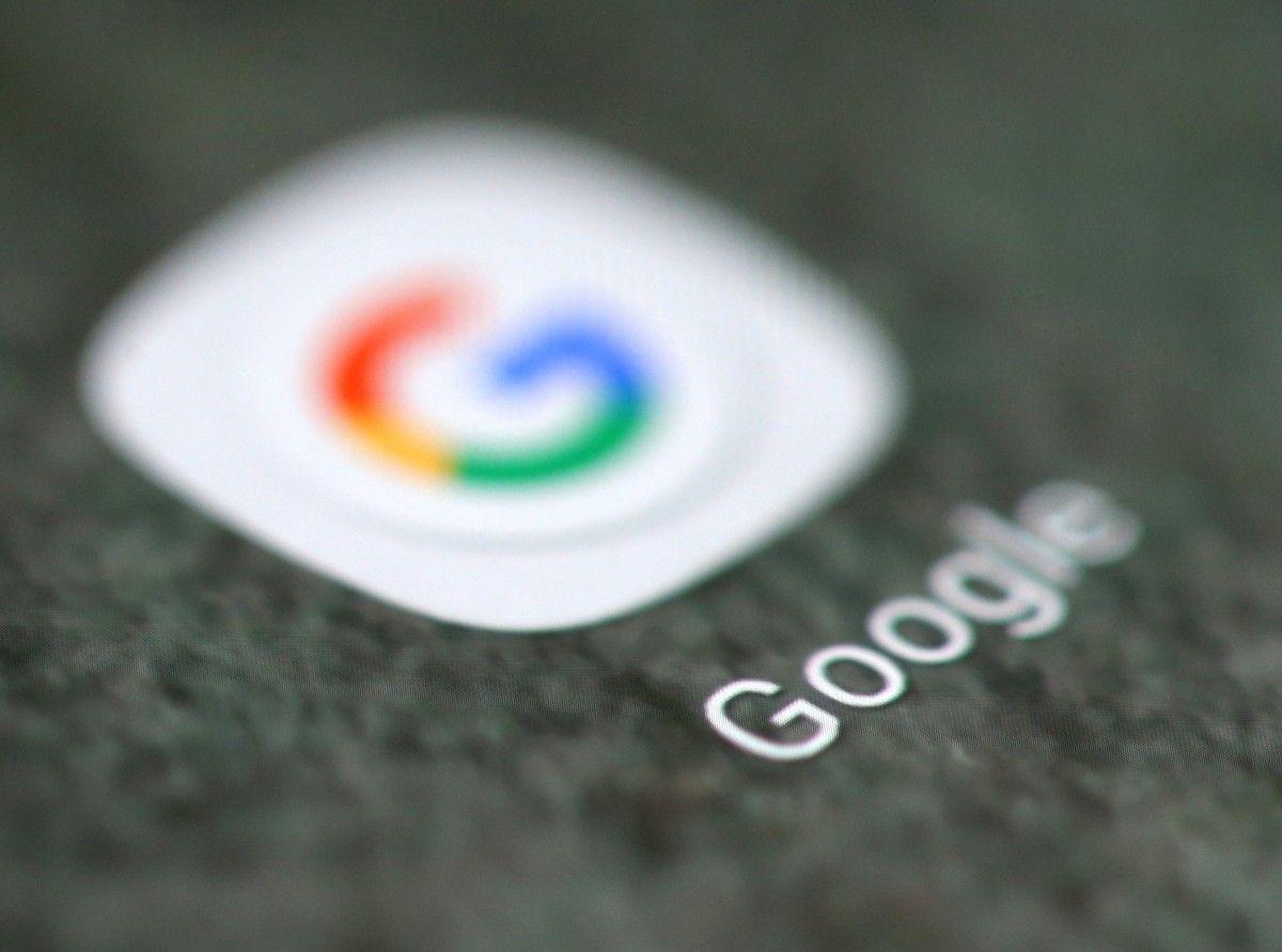 В работе Google произошел сбой / REUTERS