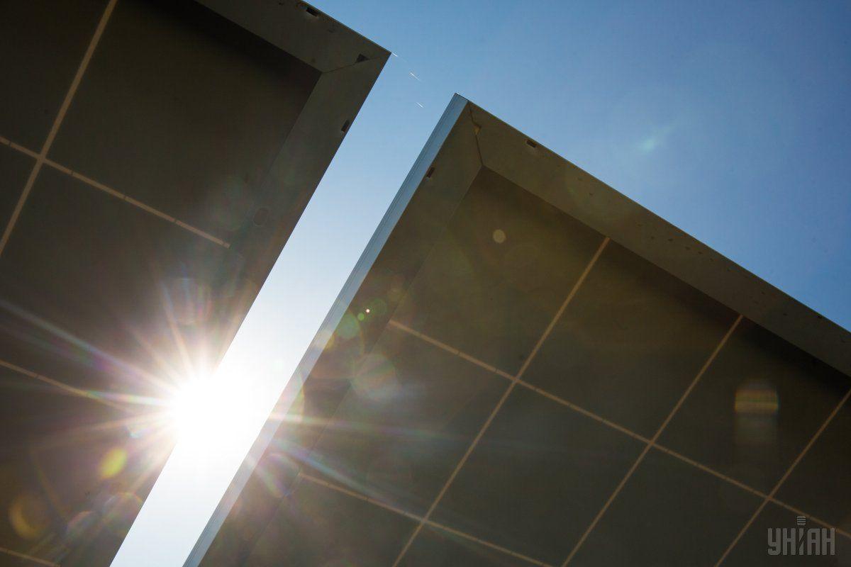 Никаких глобальных изменений для домашних электростанций руководство страны не готовит / фото УНИАН