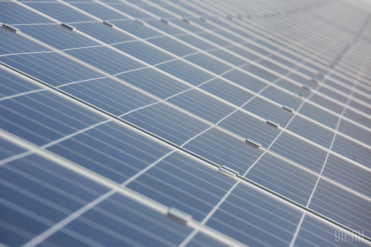 За последний месяц департаментом выдано 4 разрешения на строительство объектов альтернативной энергетики / фото УНИАН