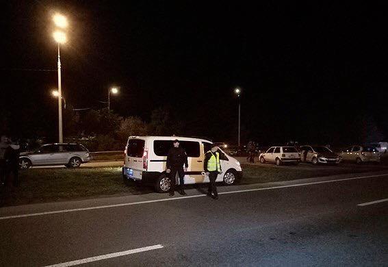 Вибухи вКалинівці: евакуювали 24 тис. людей