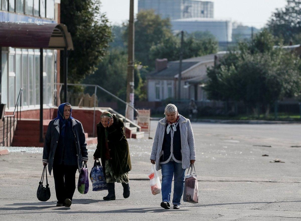 Наразі розгорнуто 5 тимчасових медичних пунктів на збірних евакопунктах / фото dsns.gov.ua