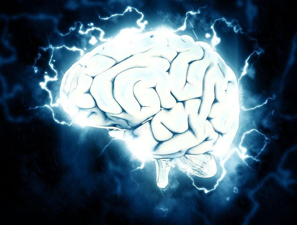 Алкоголь воздействует на клетки мозга
