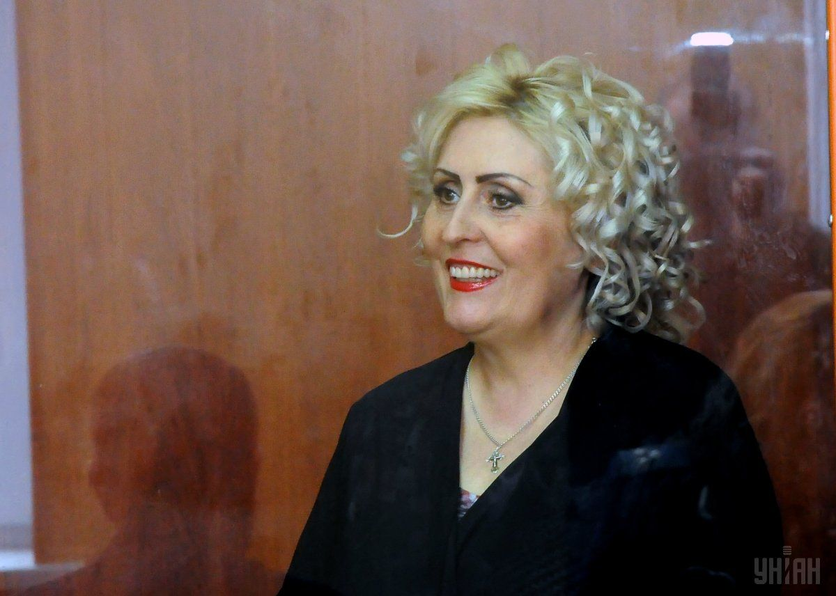 Nelya Shtepa / Photo from UNIAN