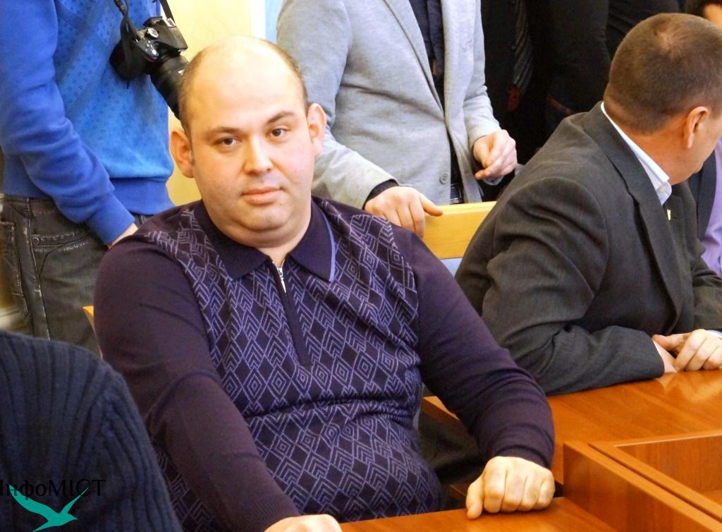 Бінусова расстреляли после прямого эфира на местном телеканале / фото infomist.ck.ua