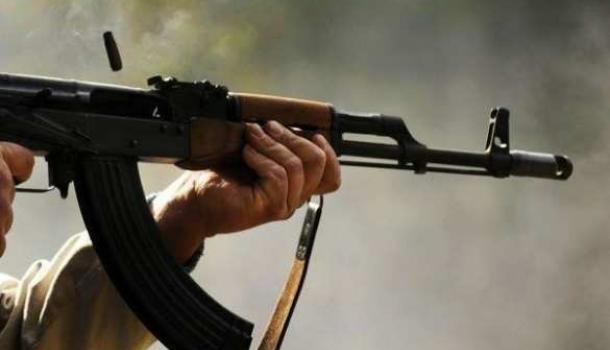 УРосії військовий розстріляв товаришів зі служби йвтік зі зброєю