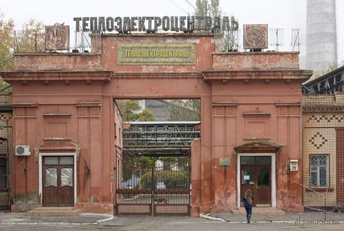 Порядка 300 тыс. граждан Одессы могут остаться без тепла из-за ликвидации ТЭЦ