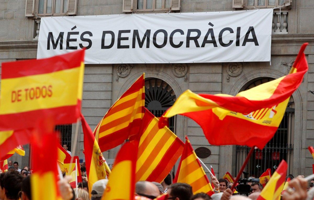 Картинки по запросу Референдум в Каталонии: насчитали уже более тысячи пострадавших