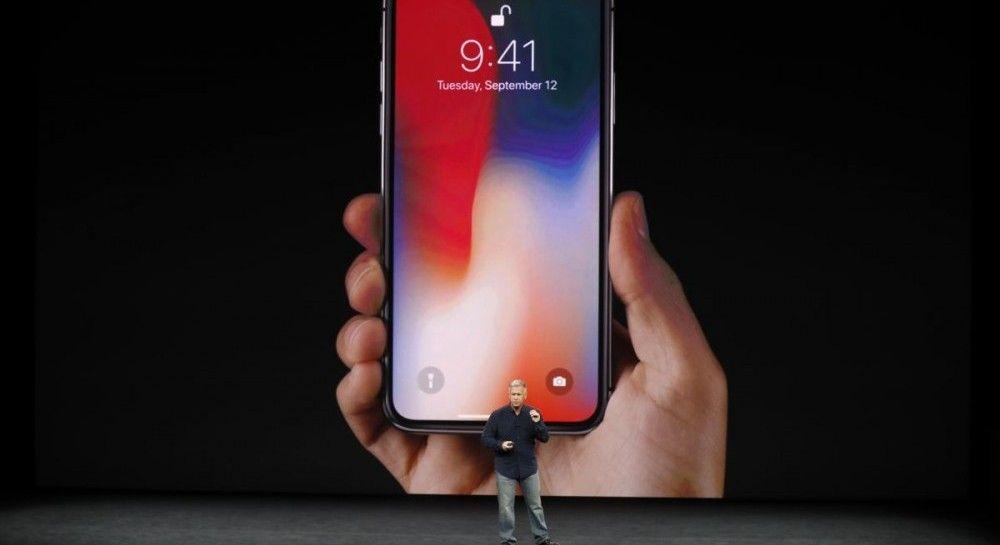 Основные преимущества iPhone 8