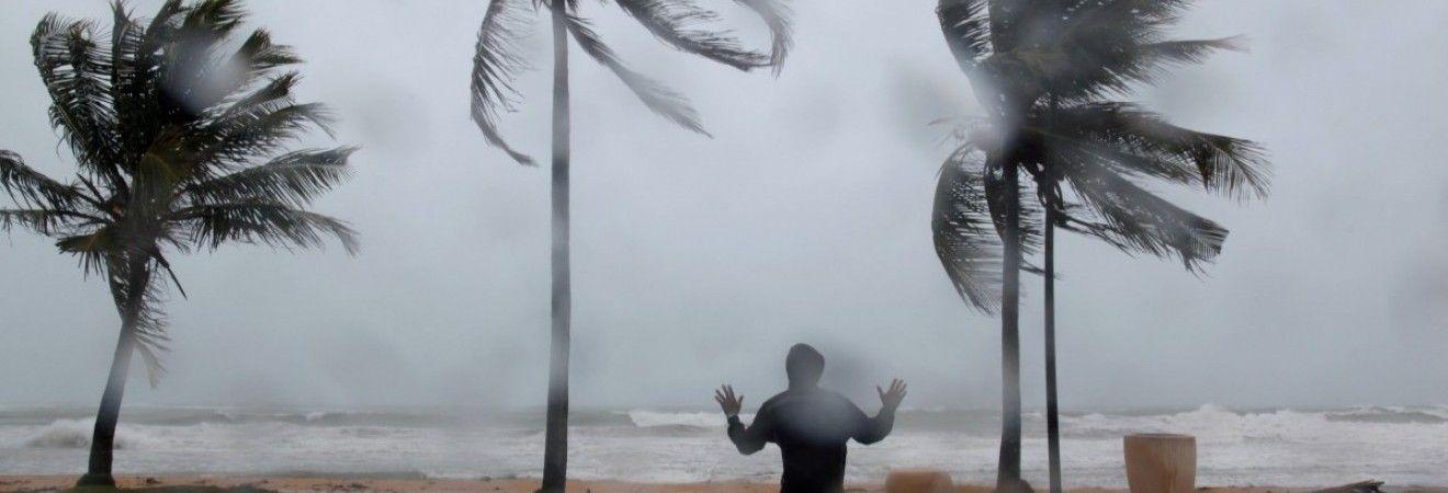 Понад мільйон жителів островів Карибського басейну постраждали від  руйнівного урагану