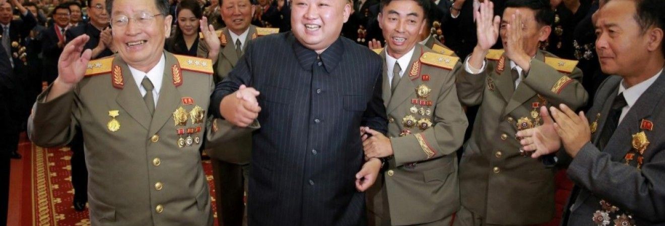 Землетрясение в КНДР могло быть вызвано новым испытанием ядерной бомбы – ученые