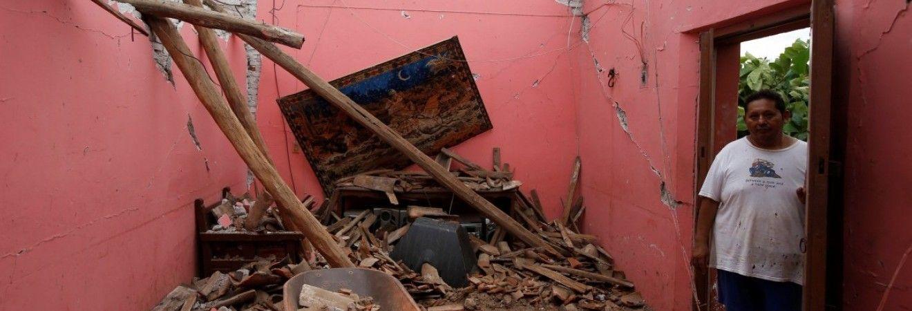 Число жертв землетрусу в Мексиці зросло до 95 осіб