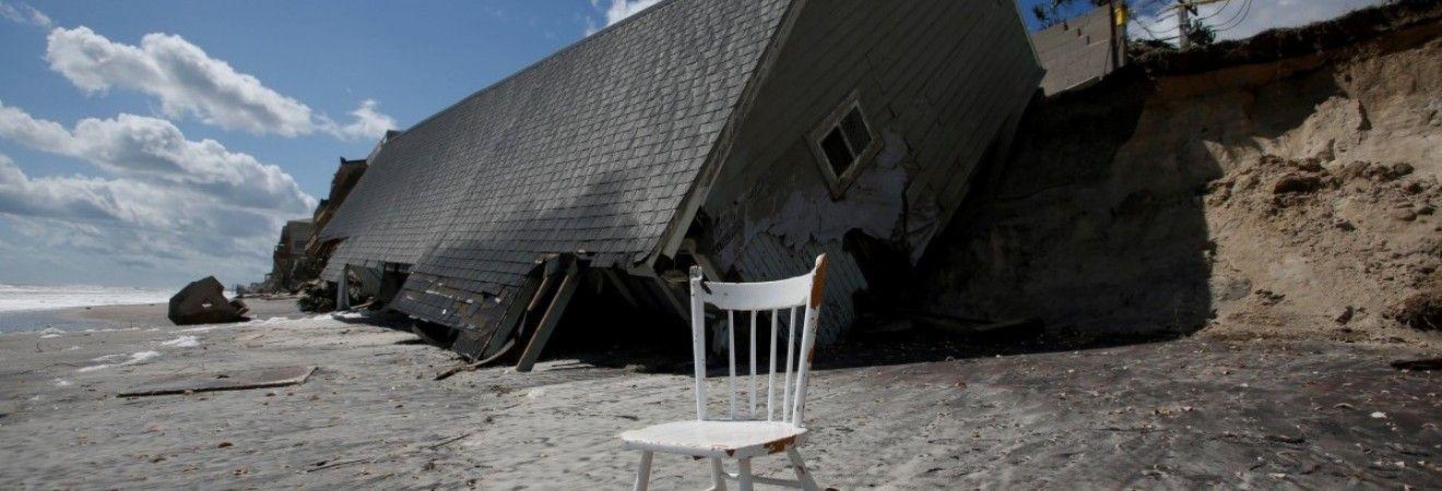 """Жертвами урагану """"Ірма"""" у Флориді стали 12 осіб"""