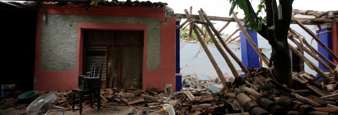 Число жертв землетрусу в Мексиці зросло до 98 осіб