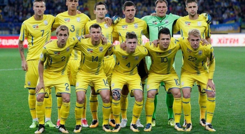 Арбітр з невизнаного Україною Косово обслужить матч команди Шевченка з Туреччиною