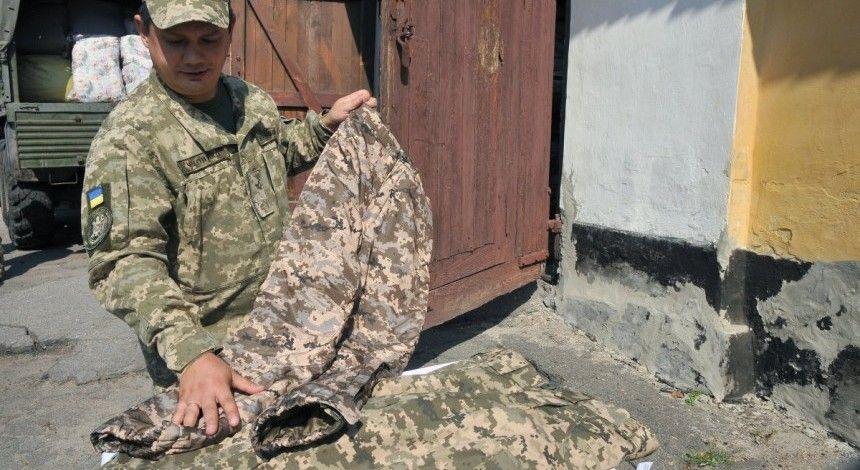Військовим ЗСУ дозволили носити бороди, а до 2019 року – форму старого зразка