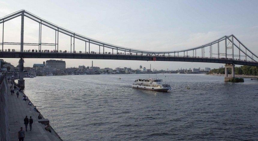 Україна закриє внутрішні води для суден з Росії