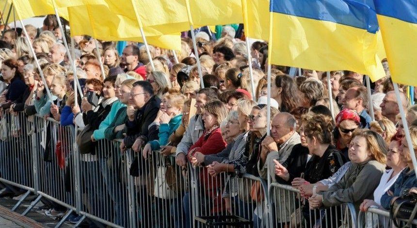 Перепись населения в Украине: озвучены детали и сроки проведения