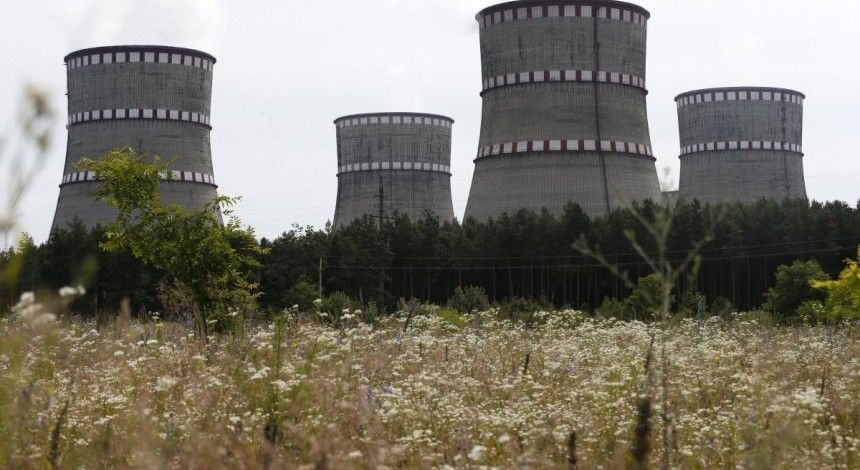 Украина импортировала ядерного топлива на $248 миллионов – 70% купила у России