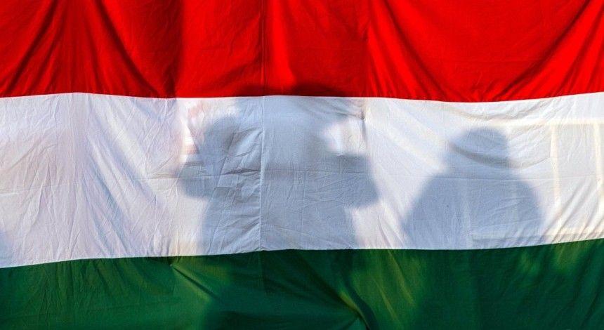 """МИД вызвало """"на ковер"""" нового венгерского посла из-за вчерашних высказываний Орбана"""