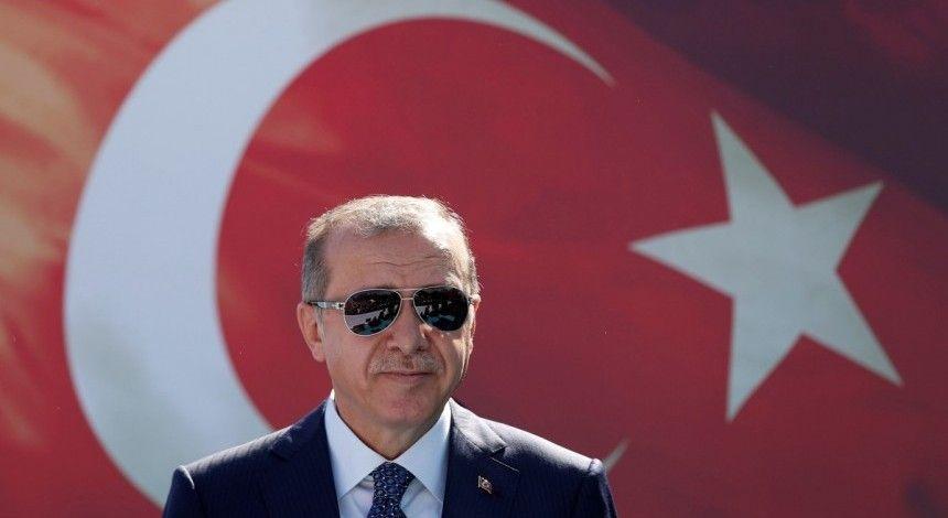 Эрдоган хочет отомстить США бойкотом iPhone