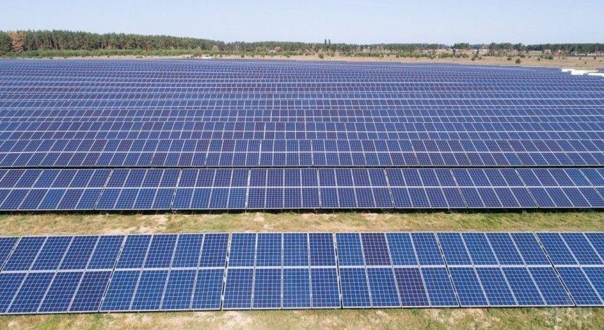 """""""Нафтогаз"""" хочет заняться возобновляемой энергетикой"""