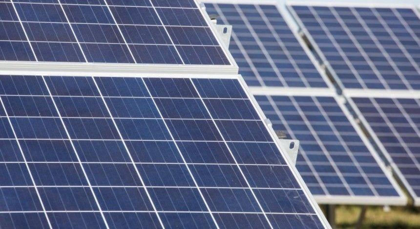 Нацкомісія видала ліцензію першій сонячній електростанції в зоні ЧАЕС