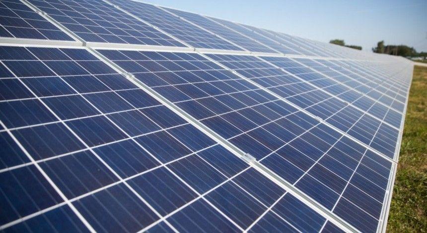 Украина присоединилась к Международному агентству по возобновляемым источникам энергии