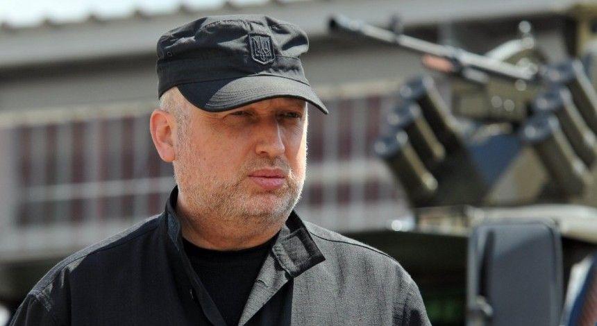 В Україні створено нову технологічну лінію з виробництва ракетних корпусів - Турчинов
