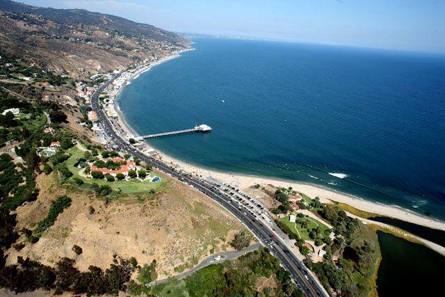 Лос-Анджелес может стать ближе для украинцев / Фото myescapedestinations.com