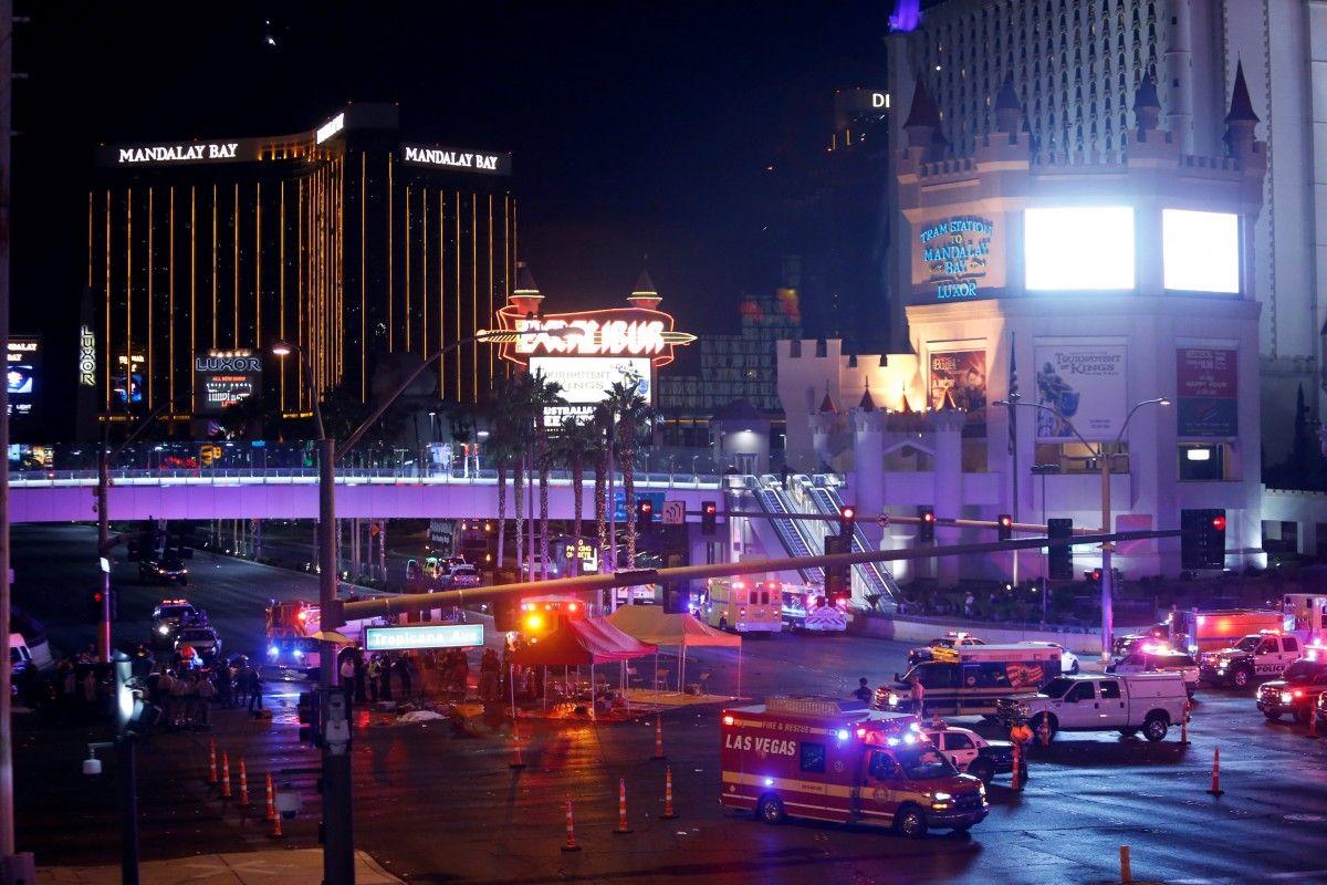Вице-президент CBS: погибшие вЛас-Вегасе были любителями Трампа инезаслуживают сострадания