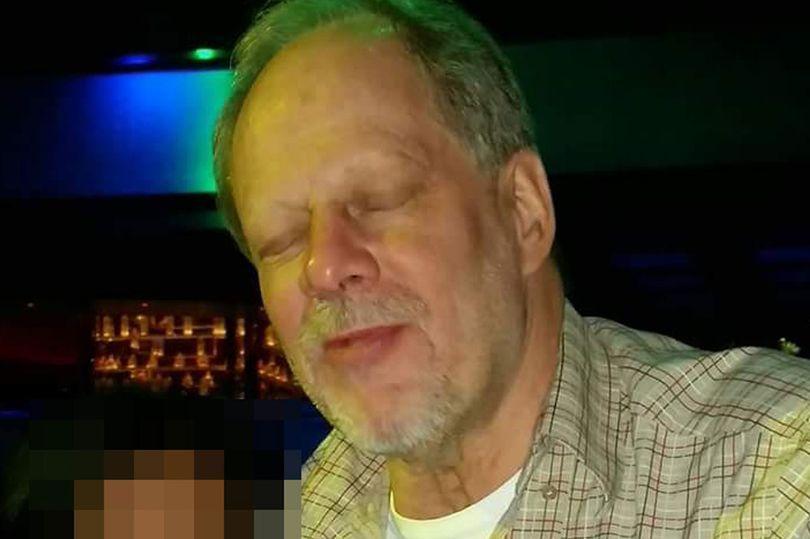 Стивен Пэддок был идентифицирован как стрелок / mirror.co.uk, Twitter