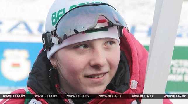 Дарья Блашко / BelTA