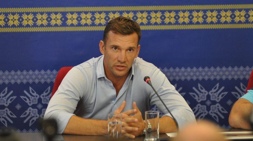 Андрей Шевченко / footboom.com