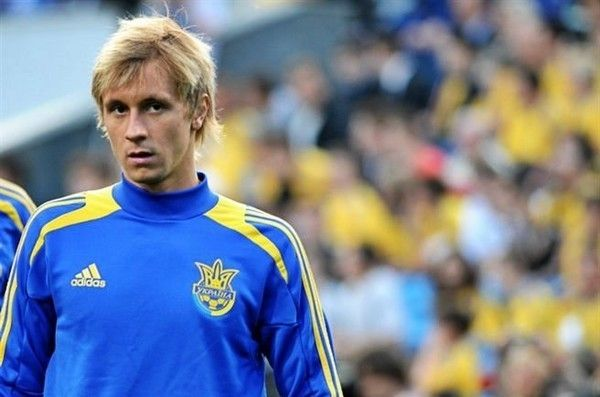 Богдан Бутко / ua-football.com