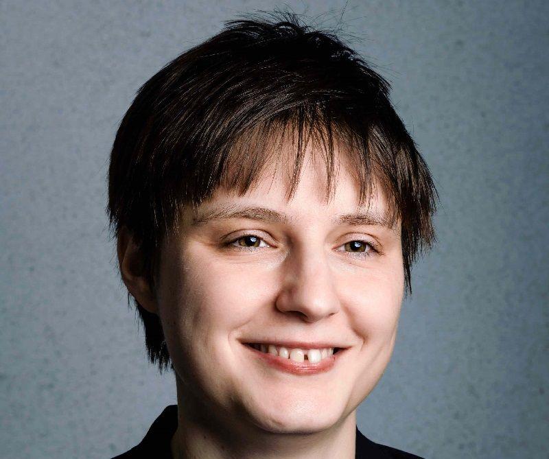 Марина Вязовская / Фото claymath.org