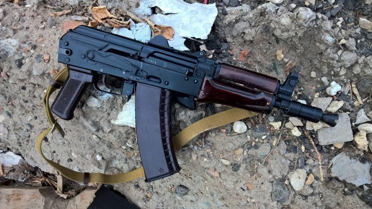 На Харківщині оголосили вирок солдату, який розстріляв сержанта / фото kh.depo.ua