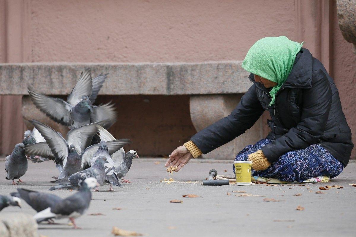 Безробіття у світі / Ілюстрація REUTERS
