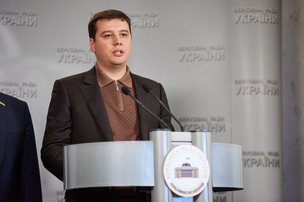 Володимир Пилипенко / фото vidrodzhennya.org.ua