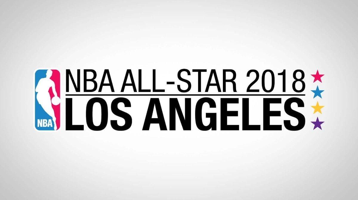 Матч всех звезд-2018 пройдет в Лос-Анджелесе / NBA.com