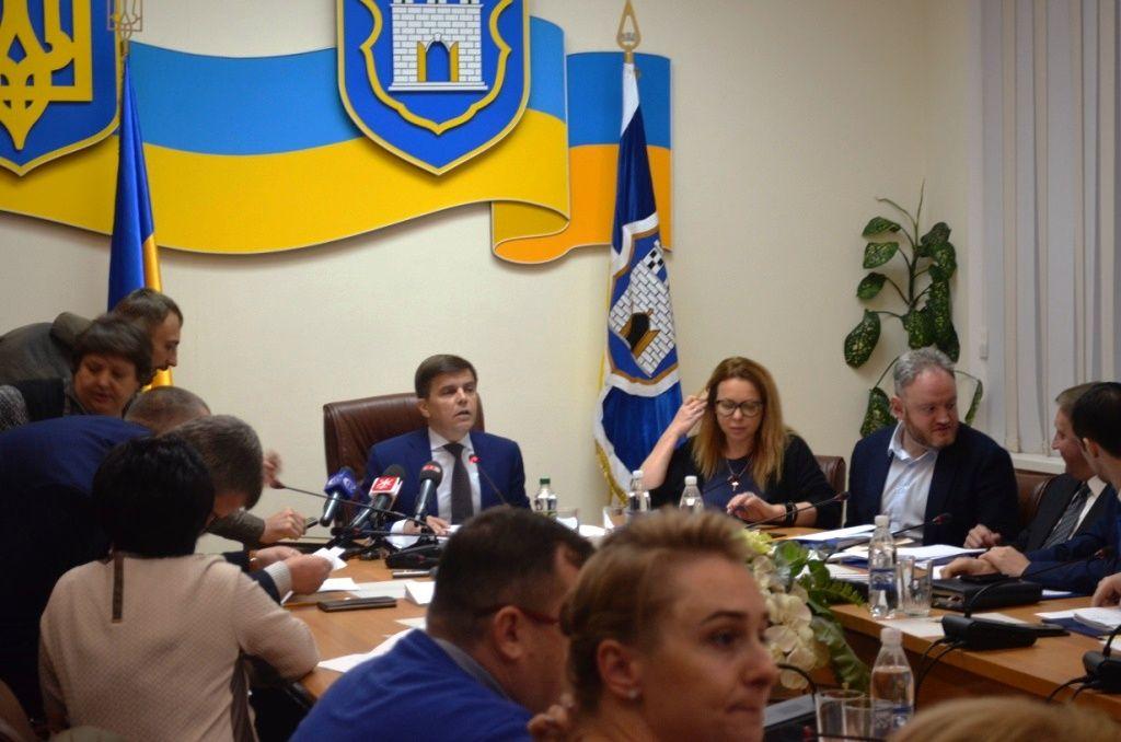 12 октября в Житомире начнется отопительный сезон / фото zt-rada.gov.ua