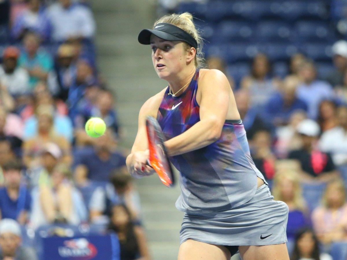 Свитолина проиграла четвертьфинал в Пекине / Reuters