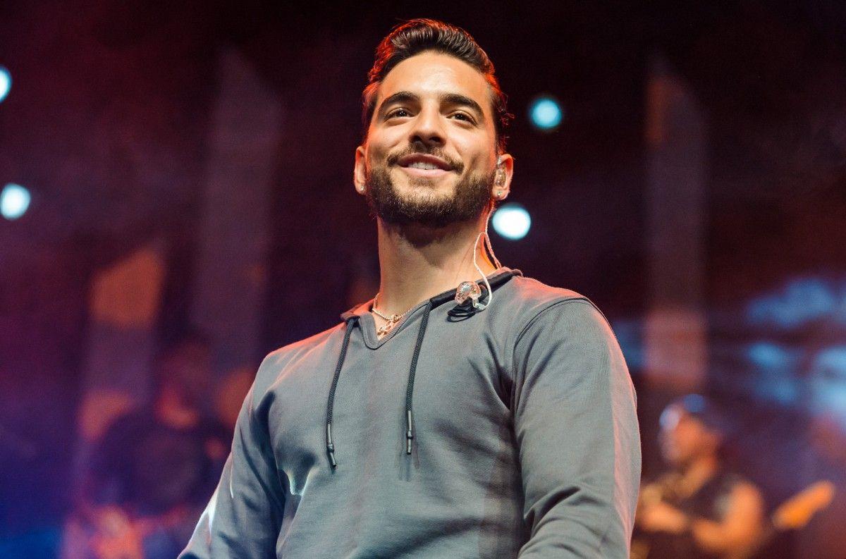 Известный колумбийский певец Малума 8июля выступит в Киеве / Billboard