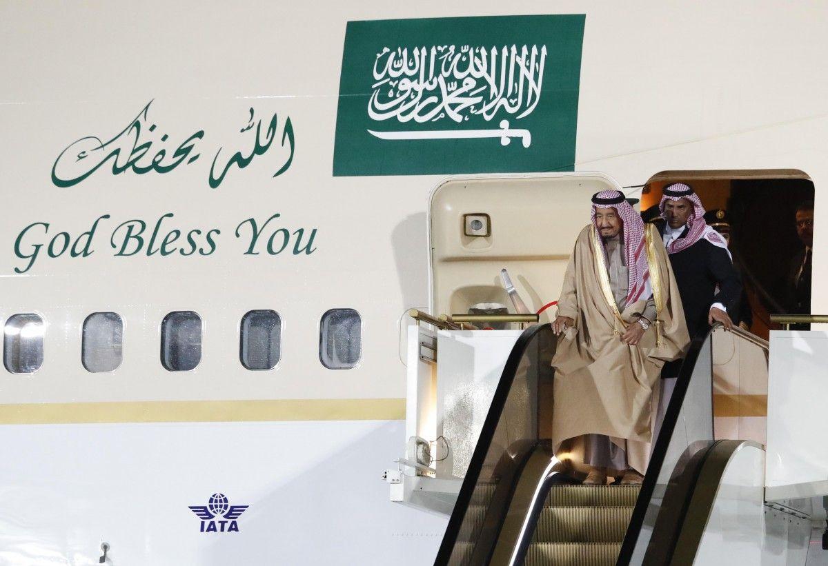 Саудовская Аравия вложит в РФ $1 млрд