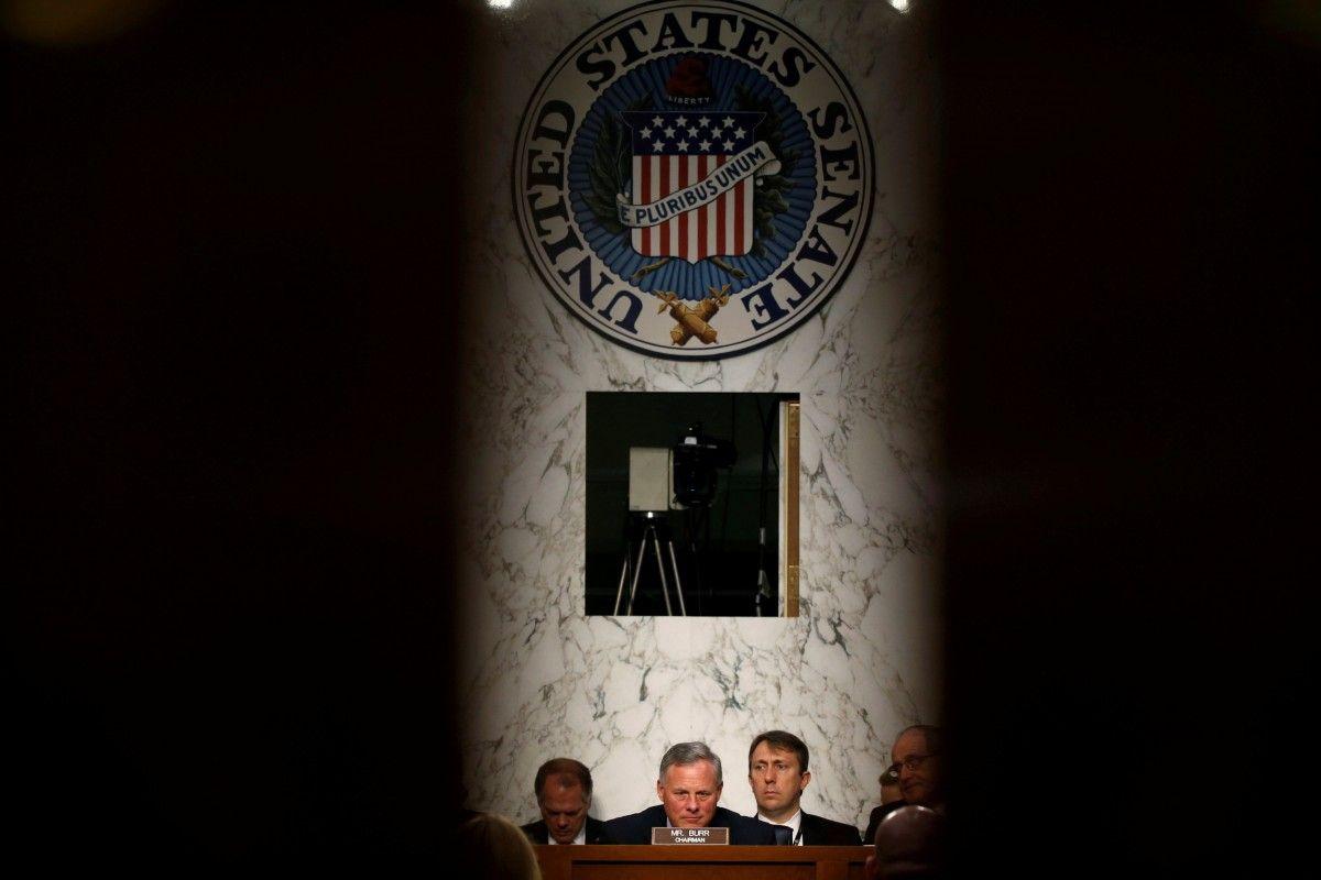 Комитет по разведке Сената США / REUTERS