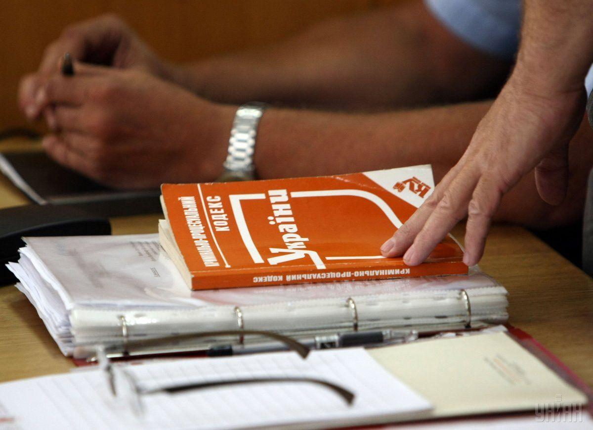 По новому закону, суд получит возможность исследовать документы и доказательства в электронной форме / фото УНИАН