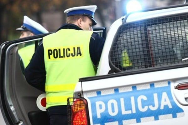 Двое украинцев погиблина месте, еще один в больнице/ Радио Польша