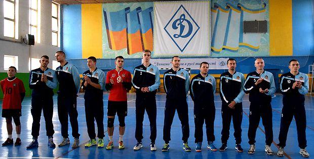 В Житомире появился профессиональный волейбольный клуб