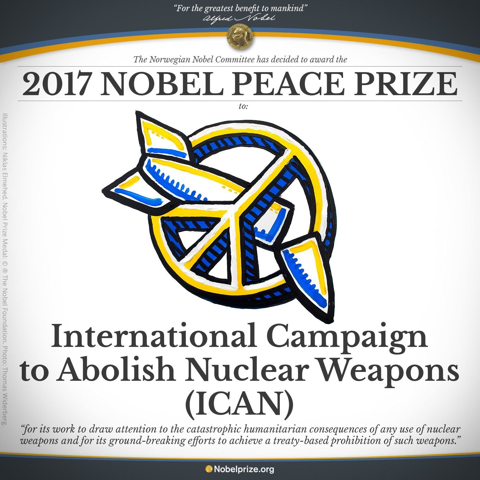 the abolition of nuclear weapons 10 reaons to abolish nuclear weapons  the nuclear weapons states have made solemn promises to the international community to negotiate in good faith to achieve nuclear disarmament the united.