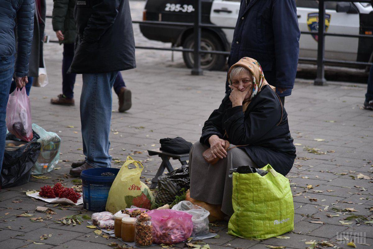 отныне иметь право на пенсии будут только те, у кого насобиралось не менее 25 лет страхового стажа / фото УНИАН