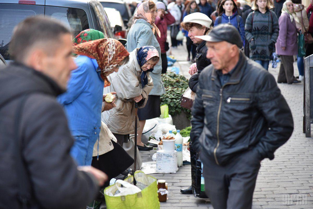 В Україні підвищився прожитковий мінімум / фото УНІАН